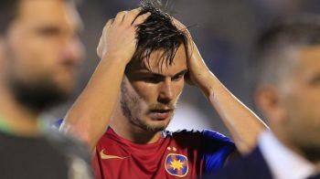 'Inca nu e al lui Betis!' Detalii despre transferul lui Tosca in Primera