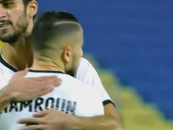 Meci senzational pentru STELISTUL Hamroun in Qatar! Ce a facut in ultimul meci al lui Al Sadd