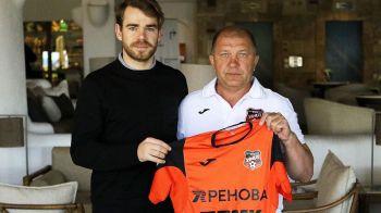 OFICIAL | Bicfalvi a schimbat echipa in Rusia! Cu cine a semnat mijlocasul nationalei