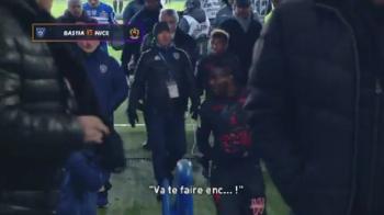 Balotelli, implicat in scandalul saptamanii in Franta! Ce s-a intamplat pe tunel, dupa meciul de la Bastia