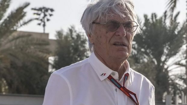 Bernie Ecclestone, DAT AFARA din Formula 1 dupa aproape 40 de ani! Cine e noul sef al Marelui Circ