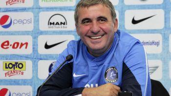 OFICIAL | Hagi i-a adus inlocuitor lui Razvan Marin, cu mai putin de 5% din banii incasati de la Standard