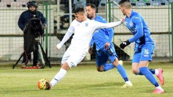 Noul pusti minune al Craiovei a scapat usor: nu va ajunge la operatie si va putea debuta de ziua sa in Liga I