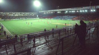 24 de ani de la meciul cu cea mai MICA asistenta din istoria Premier League! Cati oameni au venit pe stadion