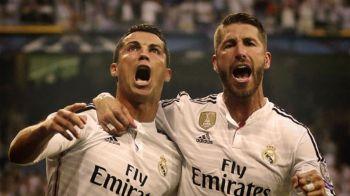 "OFERTA pentru Ronaldo din Serie A: ""Incerc sa-l conving sa vina la noi""! Cum a reactionat Cristiano"