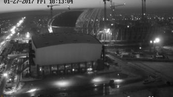 A inceput numaratoarea inversa pentru noul stadion al Craiovei! Surpriza pregatita de CSU pentru fani