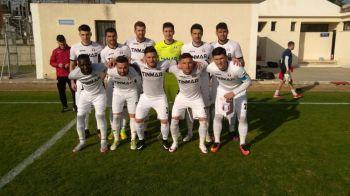"""Astra incheie cu victorie cantonamentul din Cipru! Sumudica asteapta meciurile oficiale: """"O sa fim bine"""""""