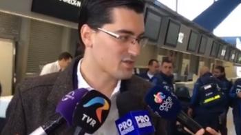 """Burleanu aduce in discutie desfiintarea Cupei Ligii dupa nici doua sezoane: """"Nu aduce beneficii sportive si financiare"""""""