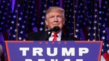 Revolta in sportul american dupa ce Trump a interzis accesul in SUA a cetatenilor din 7 tari