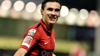 """""""Transferul asta a venit perfect, la Dinamo avea salariu prea mic!"""" Iosif Rotariu, despre transferul la Brugge"""