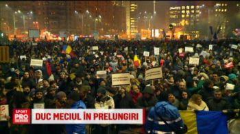 Romania in strada, fotbalul NU! Anuntul facut azi in Liga 1