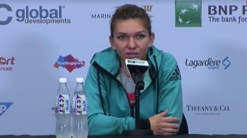 Simona Halep, singura care isi pastreaza pozitia in clasamentul WTA. Begu, Carstea Niculescu, coborari in top