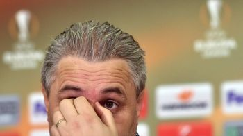 """Sumudica ameninta cu BOICOTAREA meciului de la Iasi:""""Nu vrem sa riscam, avem meci important cu Genk!"""""""