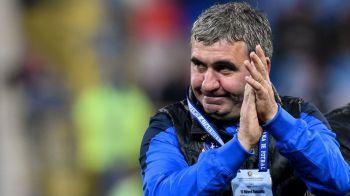 """Planurile uriase ale lui Hagi pentru UEFA Youth League. Pustii sai, dupa calificare: """"Ne batem pentru finala si trofeu"""""""
