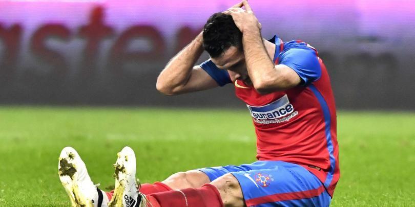 Dat afara de Steaua, si-a gasit un contract si mai bun! Cu cine a semnat croatul Aganovic in aceasta saptamana