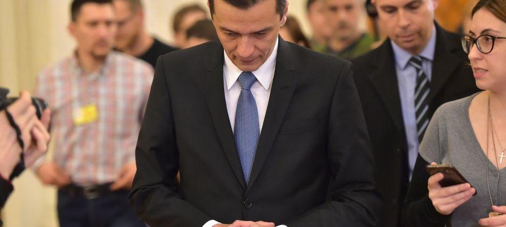 Este stirea momentului in Romania. Decizia luata de premierul Sorin Grindeanu