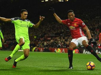 Asa arata masa bogatilor: Monaco primeste 10 milioane € la urmatorul gol marcat de Martial pentru Man United!