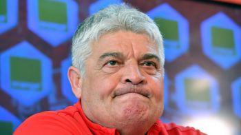 """Andone, resemnat: """"E foarte greu sa mai intram in play-off!"""" Contractul se RUPE daca nu duce echipa in finala"""