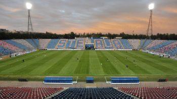 Talpan COMANDANT la Steaua?! Sustinere neasteptata pentru omul care il vrea pe Becali OUT din fotbal