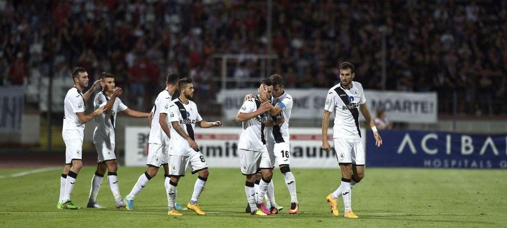 ULTIMA ORA   Schimbare de clasament in Liga I: o echipa si-a recuperat punctele la TAS