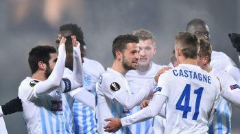 """Belgienii au plecat nervosi din Romania: """"Am condus de doua ori!"""" Reactia antrenorului lui Genk"""