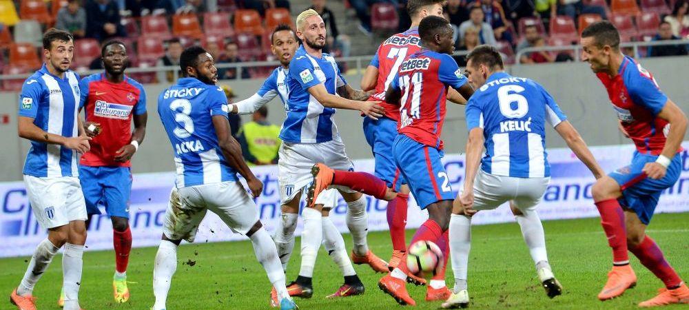 """""""Steaua a avut multe belele cu mine!"""" Avertismentul pentru stelisti inaintea meciului cu Craiova"""