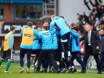 Surpriza uriasa in Cupa Angliei! O echipa de liga a V-a a eliminat o echipa din Premier League in min 89
