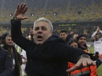 """""""Ofensiv! Cu tupeu! Cu placere de fotbal!"""" Bogdan Hofbauer, despre ce a castigat Astra dupa meciul din Belgia"""