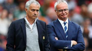 Mesajul lui Mourinho dupa ce Ranieri a fost dat afara de Leicester! Lista celor 5 posibili inlocuitori
