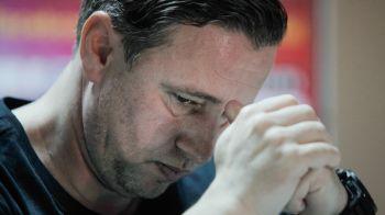 """Reghe, despre ultima tinta de transfer a lui Becali: """"Eu l-am promovat. Ii facem rau daca vorbim despre el"""""""
