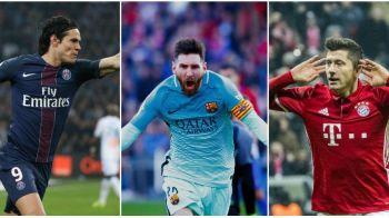 Golul cu Atletico l-a urcat pe primul loc in clasamentul Ghetei de Aur: Messi a preluat sefia. Pe ce loc e Ronaldo