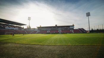 Surpriza uriasa! Milionarul de la Werder Bremen chemat in Romania la CFR Cluj