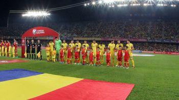 15.000 bilete la Romania - Danemarca s-au vandut deja! Cele mai scumpe bilete s-au EPUIZAT