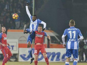 Dinamovistii sunt pe cai mari si se gandesc cum sa ia titlul la anul. Primul transfer dorit pentru sezonul 2017/18