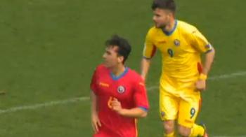 RONALDO vrea sa joace in nationala Romaniei! Cu cine putem ataca primul MONDIAL U21