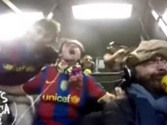 Golul lui Sergi Roberto i-a trimis in paradis! Reactia FABULOASA a comentatorilor spanioli. VIDEO