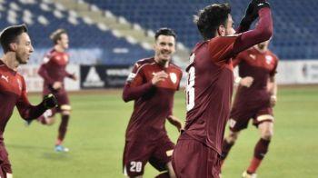 'Punem nocturna, deschidem fanshop si devenim CAPITALA fotbalului romanesc!' :) Cum arata noul IMPERIU de la Voluntari