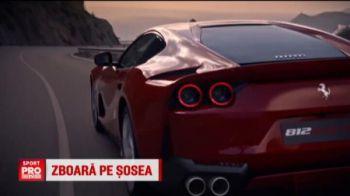 Ferrari a construit cea mai puternica masina de serie si a prezentat-o la Salonul de la Geneva. VIDEO