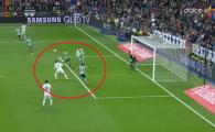 Real Madrid 2-1 Betis: remontada madrilenilor, de la 0-1; Tosca a gresit la golul lui Cristiano. Scorul zilei: Inter 7-1 Atalanta