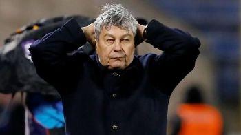 GAME OVER pentru Lucescu? Infrangere azi in campionat si cel mai probabil adio titlu: Zenit a cazut pe 3!
