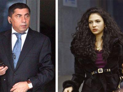 Cum a fost filmata amanta lui Vasile Turcu, la doar o zi dupa inmormantare
