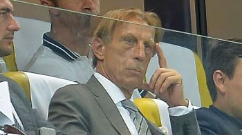 Convocare de urgenta facuta de Daum pentru meciul cu Danemarca. Mai vine un atacant