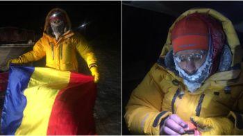 SPECIAL | Romanul care si-a lasat demonii sa inghete la Polul Nord: Tibi Useriu a castigat pentru a doua oara ultramaratonul Arctic