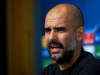 Tradarea uriasa pregatita in Premier League! Starul lui Pep care s-ar putea duce langa Mourinho la vara