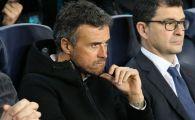 Marele favorit la inlocuirea lui Luis Enrique a vorbit in premiera despre venirea la Barcelona! Anuntul facut