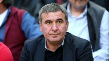 A anuntat Hagi urmatoarele doua plecari de la Viitorul? Declaratia surpriza dupa victoria cu Steaua