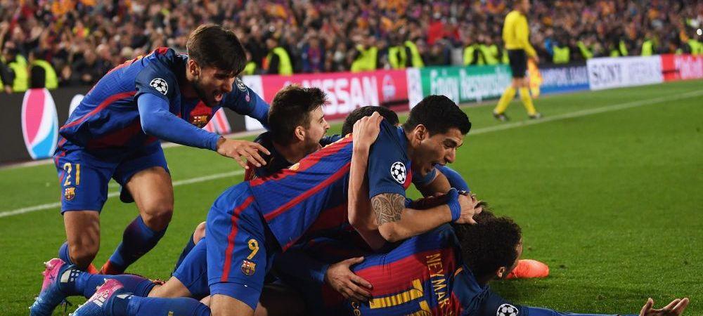 """""""No penalty, no party!"""" :)) Record vechi de 46 de ani, doborat de Barcelona cu Valencia"""