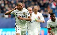 Nebunie la licitatia pentru noul Henry! Ce club ii ofera lui Monaco 80 de milioane € pentru Mbappe