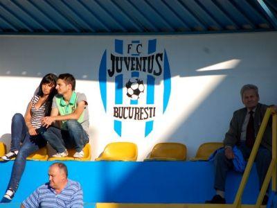 """""""Calculatorul Bucuresti"""" se pregateste de Liga I! Povestea liderului din liga a doua si a celui mai longeviv patron de fotbal din Romania"""