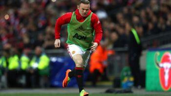 Mutare senzationala pentru Rooney din vara! United il lasa LIBER la o rivala din Premier League